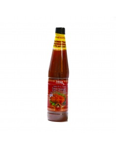 Sauce chili douce enav