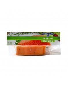 Pavé de saumon x4