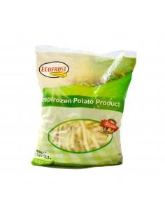 Frites allumettes kg