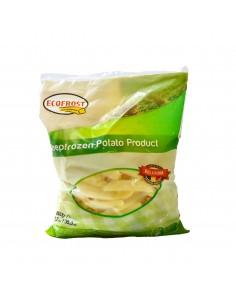 Frites potatoes kg