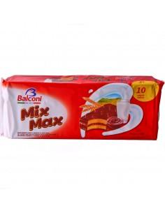 Mix Max blaconi x10