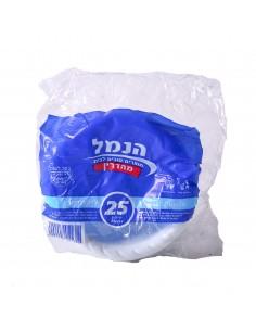 Saladiers en plastique x25