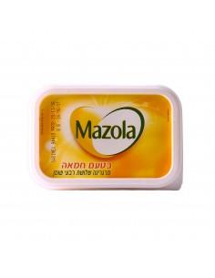 Margarine Mazola goût beurre