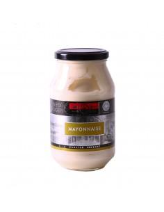 Mayonnaise Bâton rouge 470gr