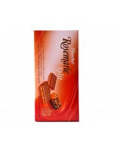 Chocolat Split nougat praline au lait Rosemarie