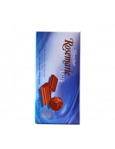 Chocolat au lait fourré à la praline Rosemarie