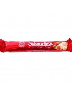 Sticks chocolat blanc au lait Schmerling's