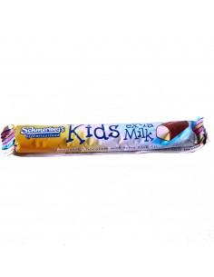 Sticks chocolat au lait kid's Schmerling's