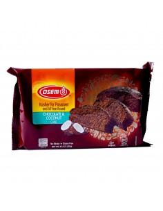 Cake chocolat coco Osem