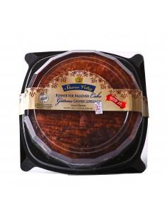 Cake marbré Sharon Valley