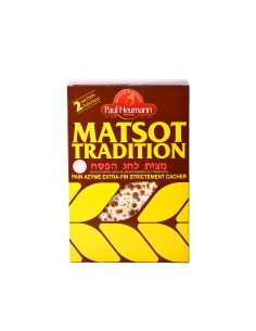 Matsot tradition Paul Heumann 900gr