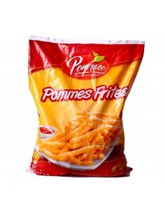 Frites surgelés Pomraco Eldai