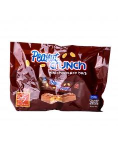 Peanut crunch mini chocolat noisette Gross