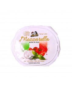 Mozzarella 250gr Makabi
