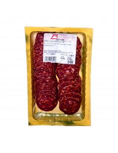Chorizo skin en tranches Buchinger