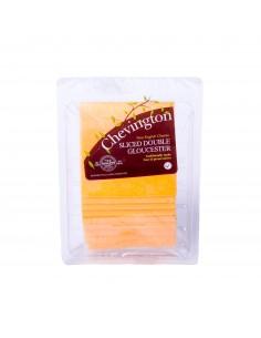 Fromage en tranches Gloucester Chevington