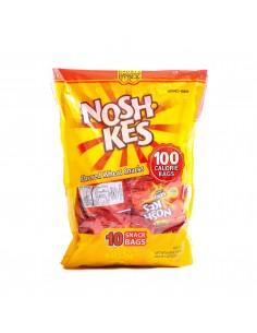 Noshkes BBQ pack 10