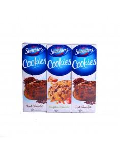 Cookies x3 Shneider's