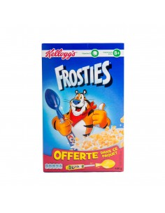 Frosties Kellogg's