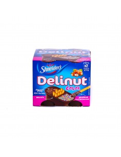Delinut color bipack