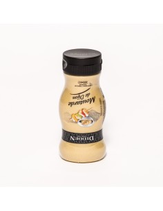 Moutarde Didden en squezze