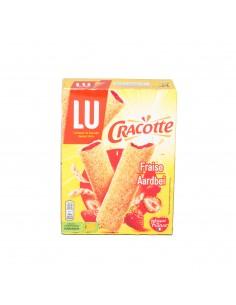 Cracotte fraise Lu