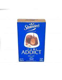 Chok addict au lait Shneider's