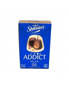 Chok addict parvé Shneider's