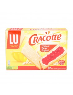 Cracotte Lu froment