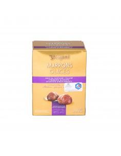 Marrons glacés Vergani