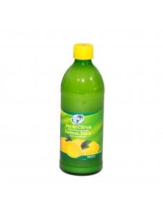 Jus de citron World food 50cl