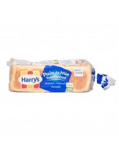 Pain de mie nature Harrys