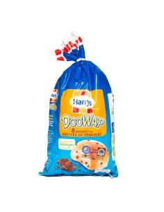 Brioches pépites choco Doowap Harrys