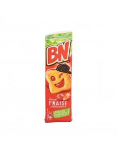 BN goût fraise