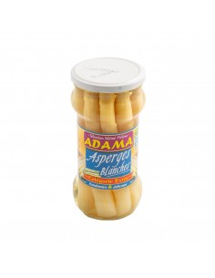 Asperges blanches Adama