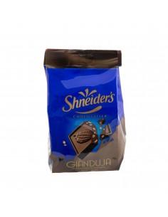 Chocolat Gianduja sachet parvé Shneiders