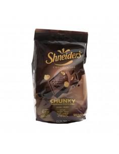 Chocolat Chunky sachet parvé Shneiders