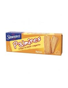 Palmines nature Shneider's
