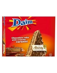 Gâteaux glacés Daim