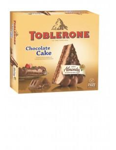 Gâteaux glacés Toblerone