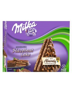 Gâteaux glacés milka
