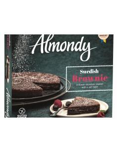 Gâteaux glacés Brownie