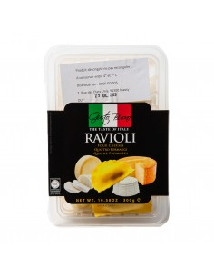 Ravioli gusto buono quatre fromages