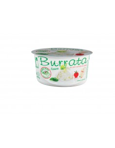 Burrata 120gr