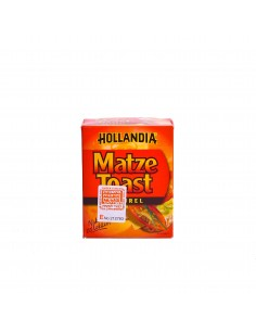 Mini Matzot Hollandia