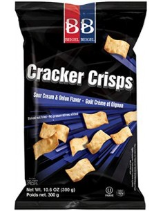 Crackers Nish Nosh oignon