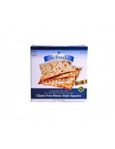 Matzot sans gluten Yehouda