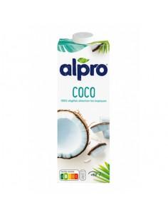 Alpro boisson lait de coco