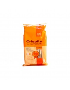 Crakers crispits naturel