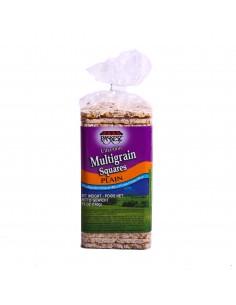 Galettes de riz multigrain